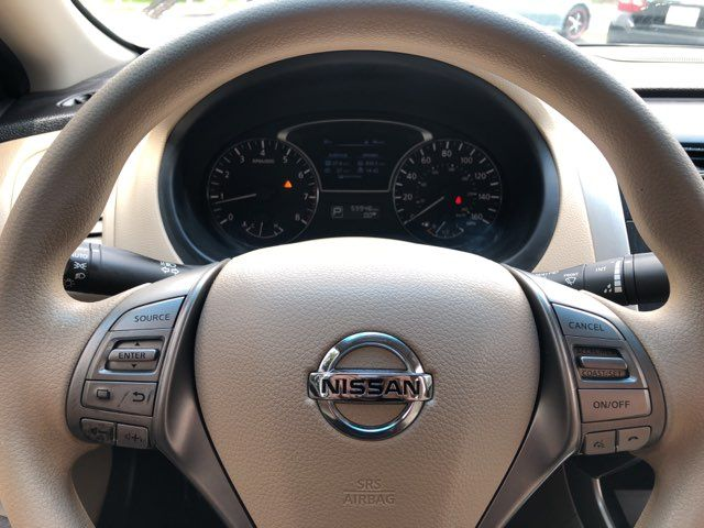 2015 Nissan Altima 2.5 S Houston, TX 33