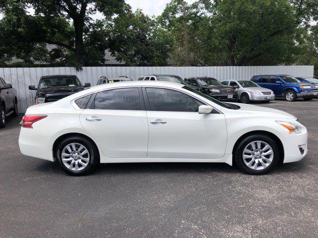 2015 Nissan Altima 2.5 S Houston, TX 6