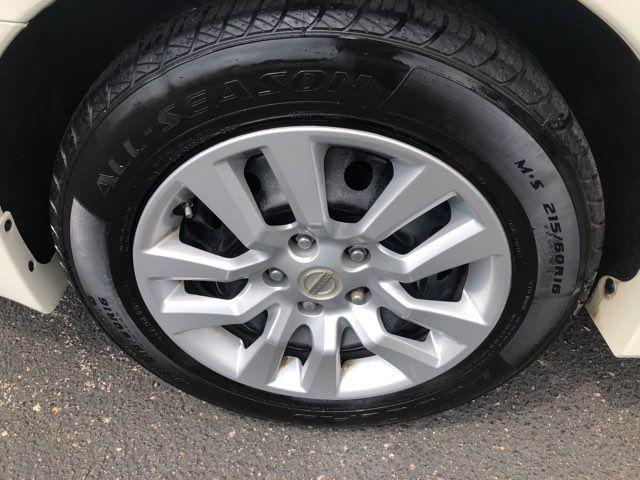 2015 Nissan Altima 2.5 S Houston, TX 7
