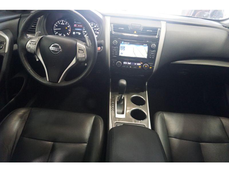 2015 Nissan Altima 35 SL  city Texas  Vista Cars and Trucks  in Houston, Texas