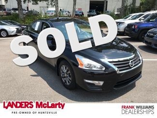 2015 Nissan Altima 2.5 S | Huntsville, Alabama | Landers Mclarty DCJ & Subaru in  Alabama