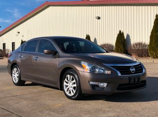 2015 Nissan Altima 2.5 S in Jackson, MO 63755