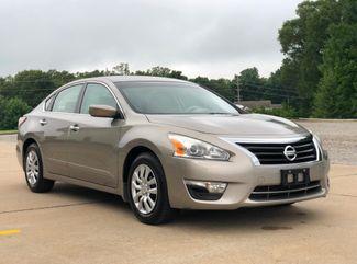 2015 Nissan Altima 2.5 S in Jackson, MO 63755