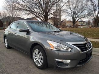 2015 Nissan Altima 2.5 S in Kaysville, UT 84037