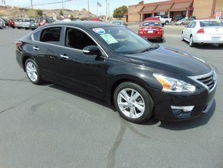 2015 Nissan Altima 2.5 SV in Kingman Arizona, 86401