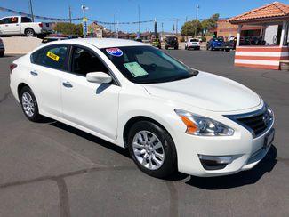 2015 Nissan Altima 2.5 in Kingman Arizona, 86401