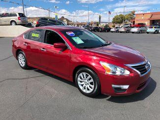 2015 Nissan Altima 2.5 S in Kingman Arizona, 86401