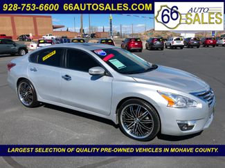 2015 Nissan Altima 3.5 SL in Kingman, Arizona 86401
