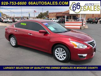 2015 Nissan Altima 2.5 S in Kingman, Arizona 86401