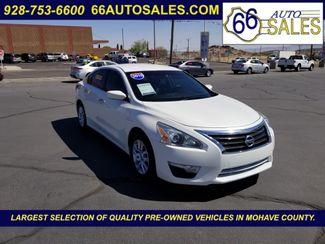 2015 Nissan Altima 2.5 in Kingman, Arizona 86401