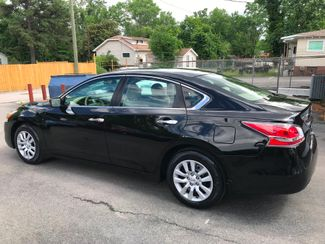 2015 Nissan Altima 2.5 S Knoxville , Tennessee 34
