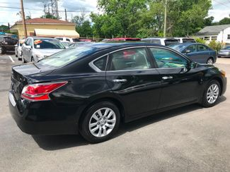 2015 Nissan Altima 2.5 S Knoxville , Tennessee 43