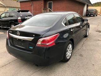 2015 Nissan Altima 2.5 S Knoxville , Tennessee 42