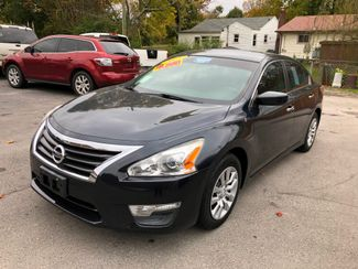 2015 Nissan Altima 2.5 S Knoxville , Tennessee 7