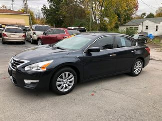 2015 Nissan Altima 2.5 S Knoxville , Tennessee 8