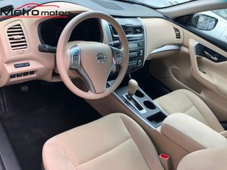 2015 Nissan Altima 2.5 S Knoxville , Tennessee 15