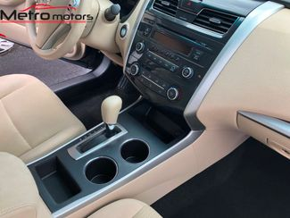 2015 Nissan Altima 2.5 S Knoxville , Tennessee 59