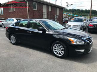 2015 Nissan Altima 2.5 S Knoxville , Tennessee 1