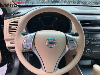 2015 Nissan Altima 2.5 S Knoxville , Tennessee 18