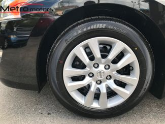 2015 Nissan Altima 2.5 S Knoxville , Tennessee 9