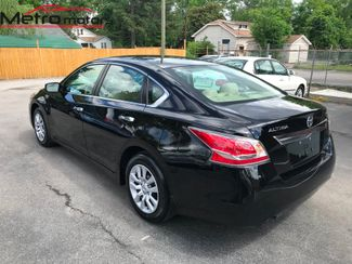 2015 Nissan Altima 2.5 S Knoxville , Tennessee 37