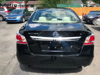 2015 Nissan Altima 2.5 S Knoxville , Tennessee 39