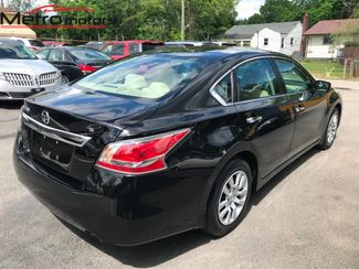 2015 Nissan Altima 2.5 S Knoxville , Tennessee 44
