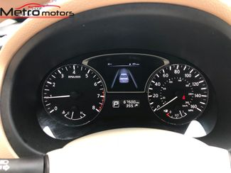 2015 Nissan Altima 2.5 S Knoxville , Tennessee 20
