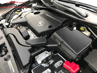 2015 Nissan Altima 2.5 S Knoxville , Tennessee 64