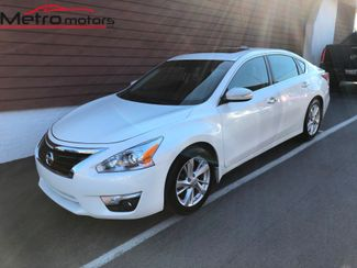 2015 Nissan Altima 2.5 SL Knoxville , Tennessee 9