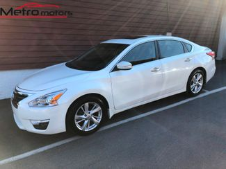 2015 Nissan Altima 2.5 SL Knoxville , Tennessee 10