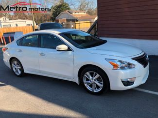 2015 Nissan Altima 2.5 SL Knoxville , Tennessee 1