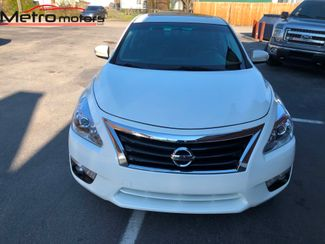 2015 Nissan Altima 2.5 SL Knoxville , Tennessee 2