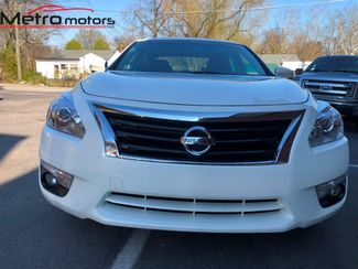 2015 Nissan Altima 2.5 SL Knoxville , Tennessee 3
