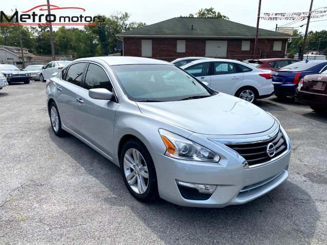 2015 Nissan Altima 2.5 S in Knoxville, Tennessee 37917