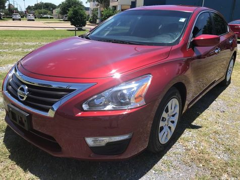2015 Nissan Altima 2.5 S in Lake Charles, Louisiana
