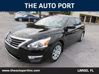 2015 Nissan Altima 2.5 S in Largo, Florida 33773
