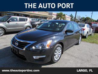 2015 Nissan Altima 2.5 S in Largo, Florida 33773