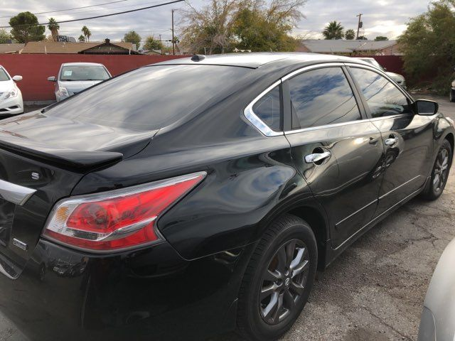 2015 Nissan Altima 2.5 S CAR PROS AUTO CENTER (702) 405-9905 Las Vegas, Nevada 3