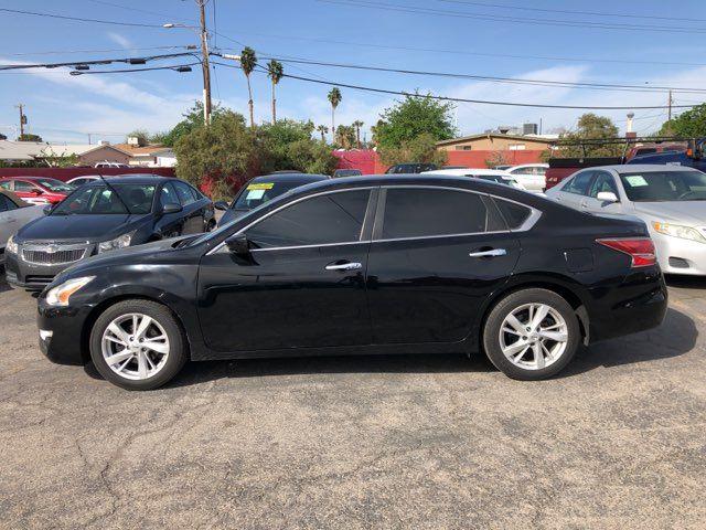 2015 Nissan Altima 2.5 SV CAR PROS AUTO CENTER (702) 405-9905 Las Vegas, Nevada 1