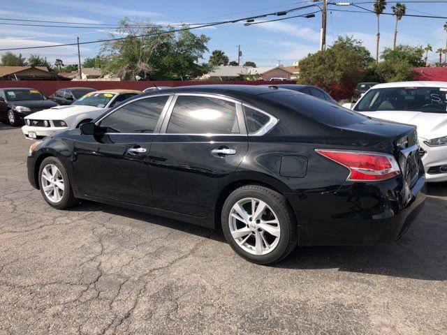 2015 Nissan Altima 2.5 SV CAR PROS AUTO CENTER (702) 405-9905 Las Vegas, Nevada 2