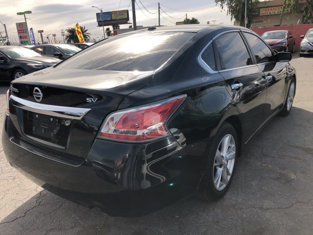 2015 Nissan Altima 2.5 SV CAR PROS AUTO CENTER (702) 405-9905 Las Vegas, Nevada 3