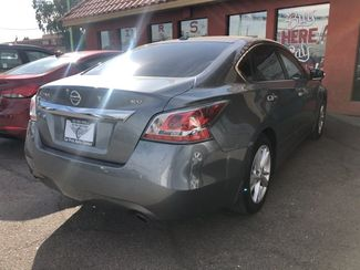 2015 Nissan Altima 2.5 SV CAR PROS AUTO CENTER (702) 405-9905 Las Vegas, Nevada 2