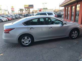 2015 Nissan Altima 2.5 S CAR PROS AUTO CENTER (702) 405-9905 Las Vegas, Nevada 4