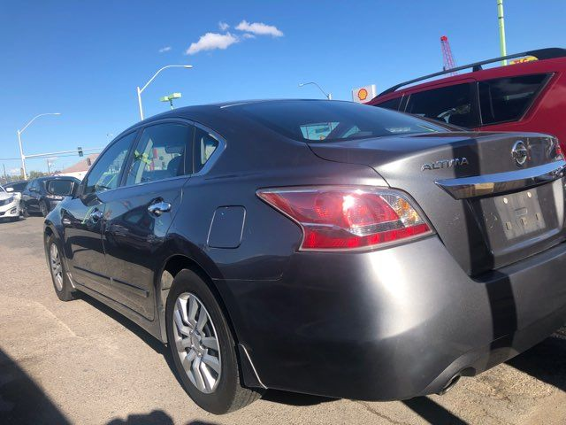 2015 Nissan Altima 2.5 S CAR PROS AUTO CENTER (702) 405-9905 Las Vegas, Nevada 1