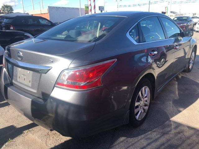 2015 Nissan Altima 2.5 S CAR PROS AUTO CENTER (702) 405-9905 Las Vegas, Nevada 2