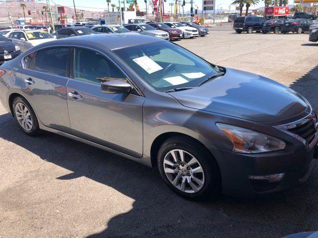 2015 Nissan Altima 2.5 S CAR PROS AUTO CENTER (702) 405-9905 Las Vegas, Nevada 5