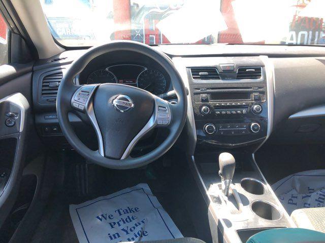 2015 Nissan Altima 2.5 S CAR PROS AUTO CENTER (702) 405-9905 Las Vegas, Nevada 7