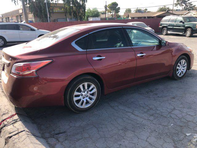 2015 Nissan Altima 2.5 S CAR PROS AUTO CENTER (702) 405-9905 Las Vegas, Nevada 3