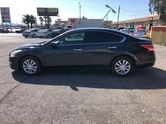 2015 Nissan Altima 2.5 S CAR PROS AUTO CENTER (702) 405-9905 Las Vegas, Nevada 4